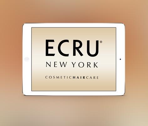 ECRU Web App