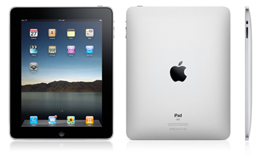 ipad design & styles